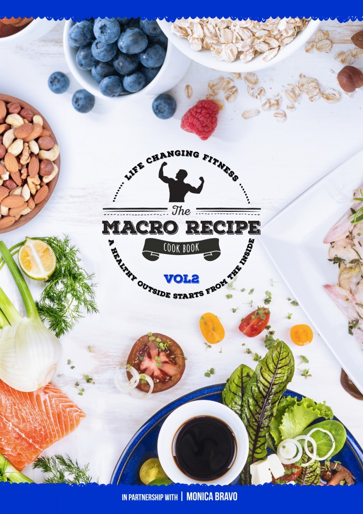 The macro recipe book vol 2 ebook the 8020 lifestyle plan the macro recipe book forumfinder Gallery